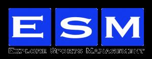 Explore Sports Management Logo
