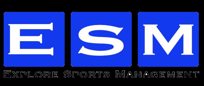 Explore Sports Management