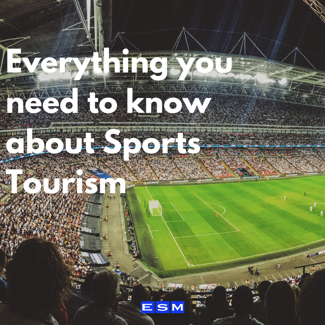 Everything you need to know about Sports Tourism