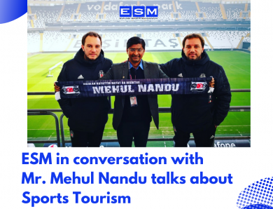 What you need to know about two segments in the sports travel industry