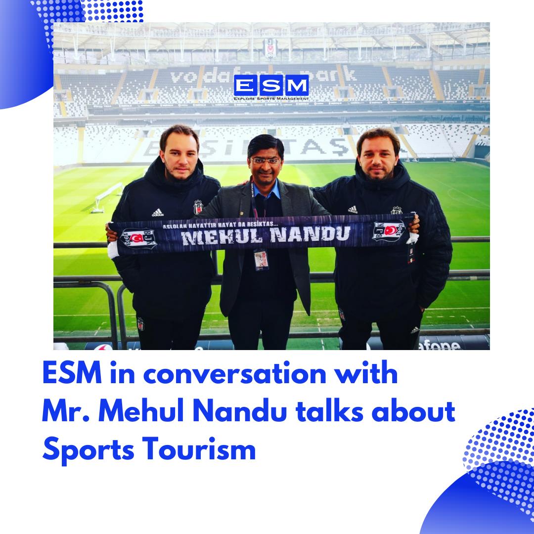 segments in sports travel industry