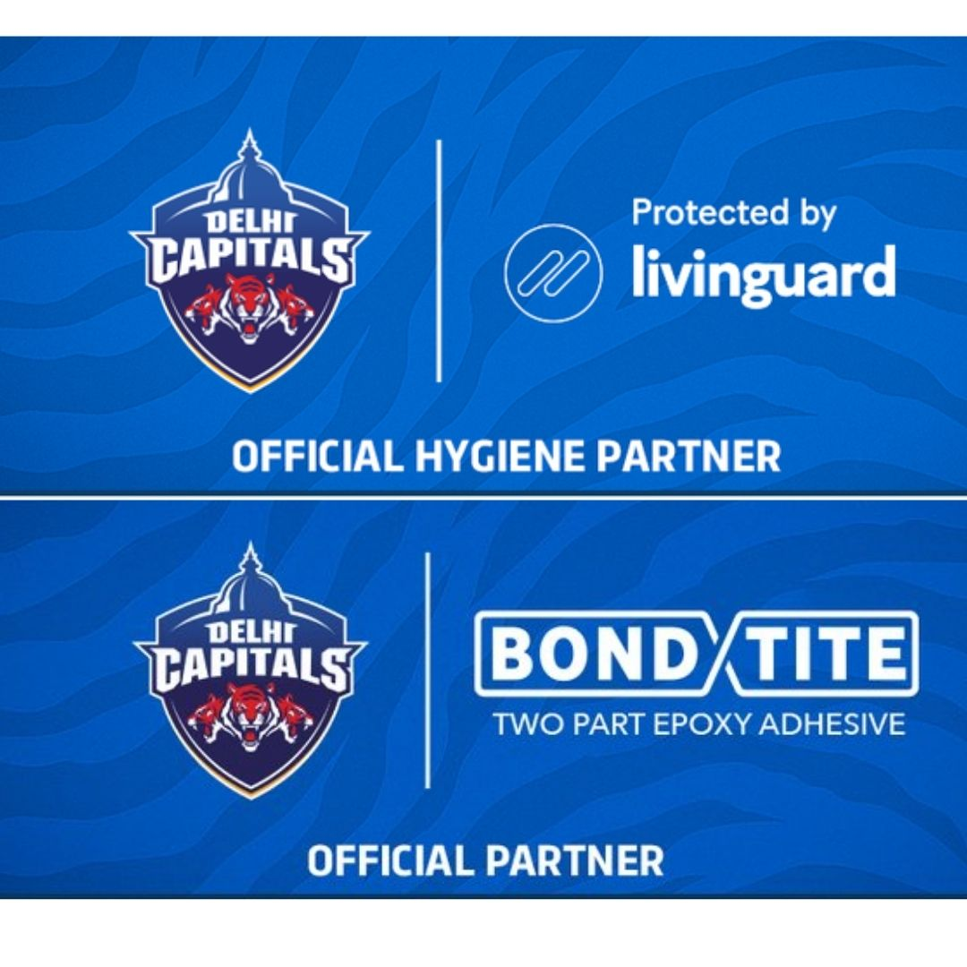 Delhi Capitals IPL Sponsorship