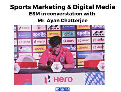Sports Marketing & Digital Media in Football