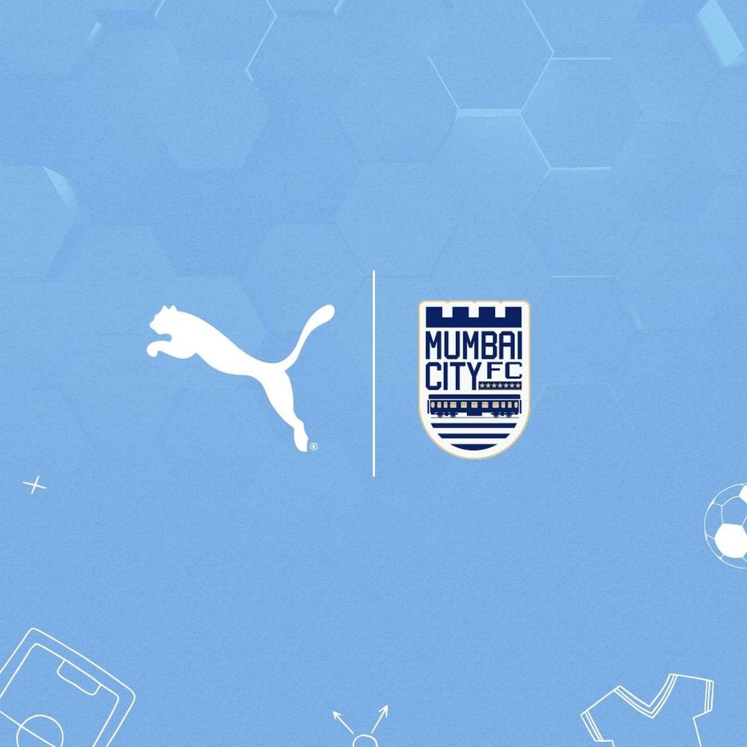 Mumbai City FC partners with Puma