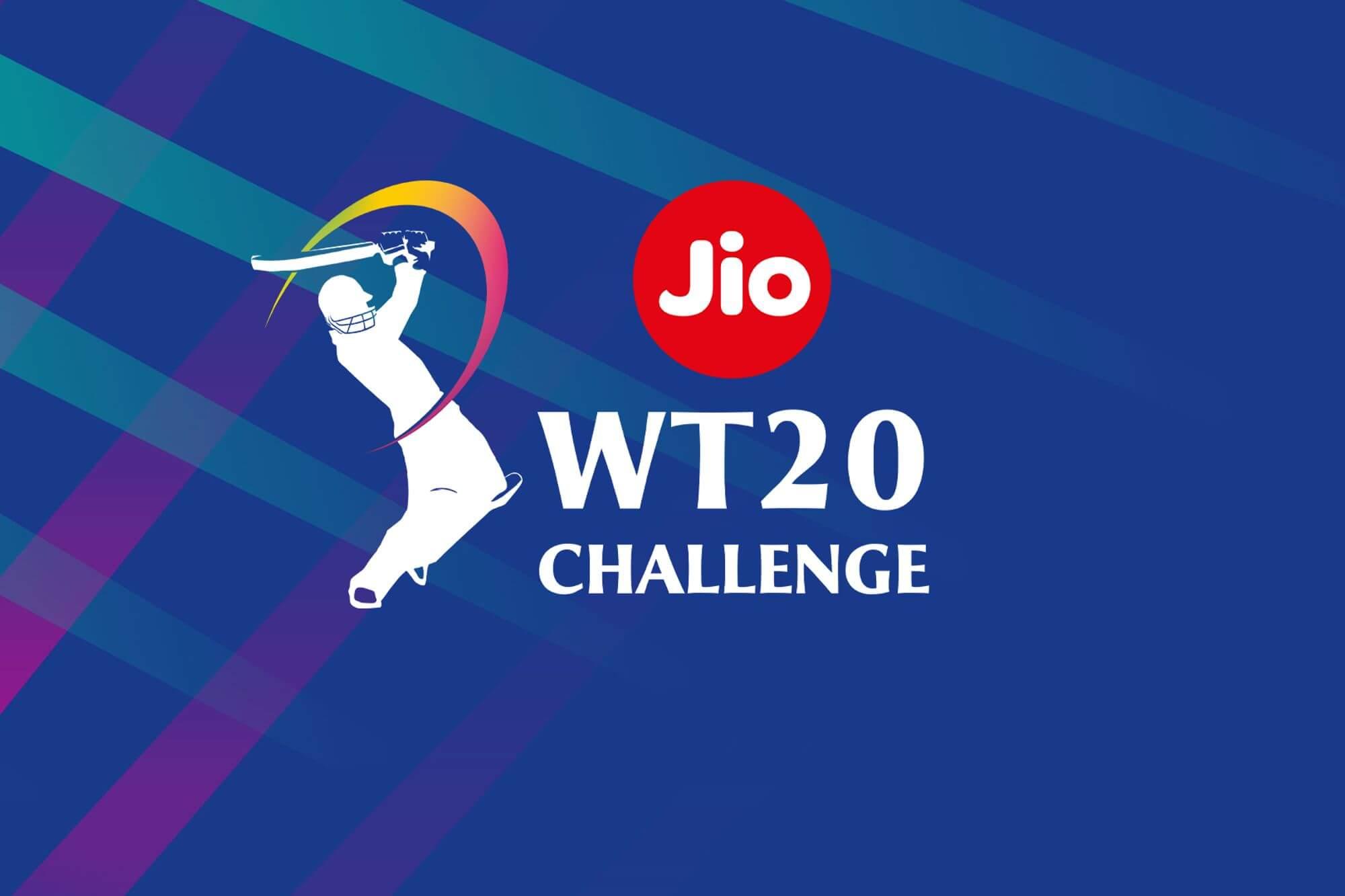 Jio Women T20 Challenge Sponsor IPL