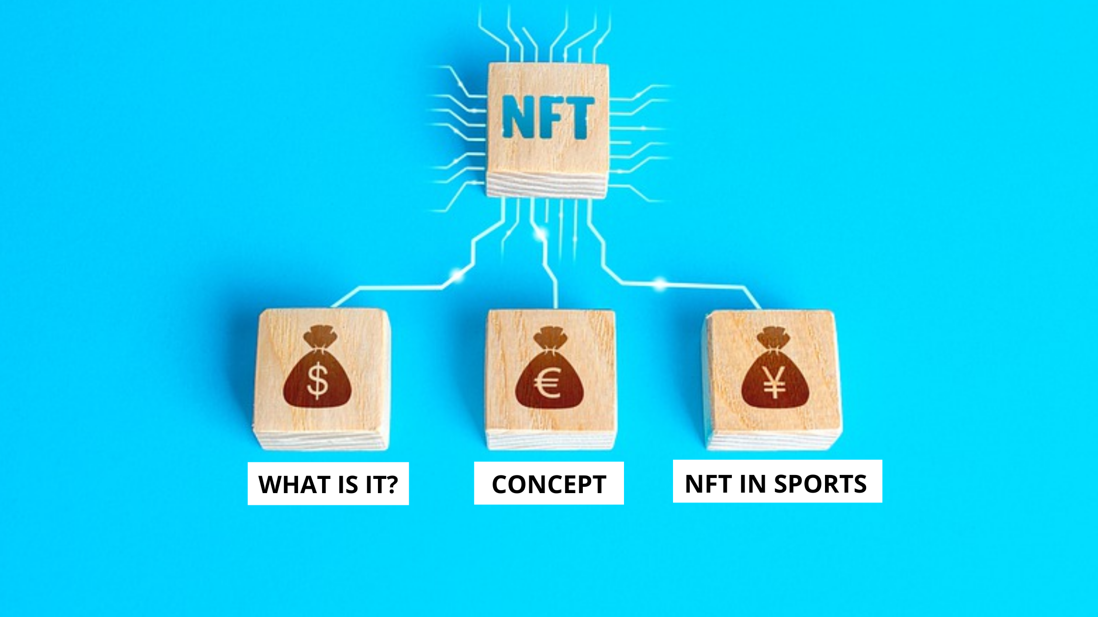 What is NFT and use in Sports